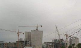 Nghệ An: Thi công công trình nhà máy xi măng 2 công nhân thương vong
