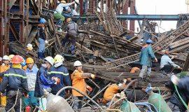 Ngành xây dựng có tai nạn lao động nhiều nhất