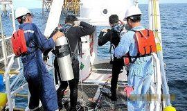 Thợ lặn tử nạn khi làm việc tại giàn khoan ở Vũng Tàu