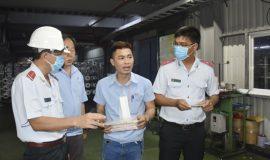 Còn xem nhẹ công tác an toàn vệ sinh lao động