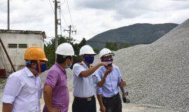 Tạo môi trường an toàn cho người lao động