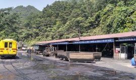 2 công nhân tử vong vì nổ khí metan kinh hoàng trong lò than ở Quảng Ninh