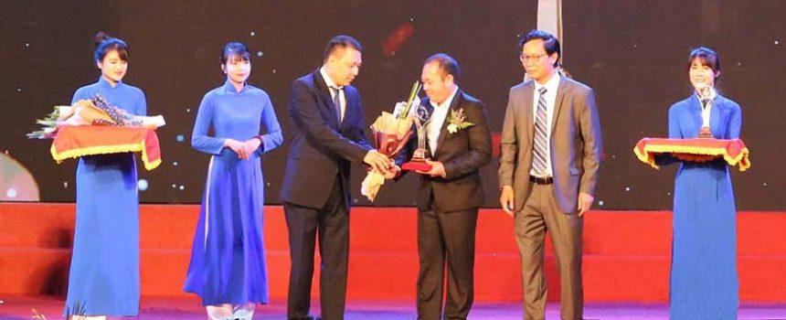 Công ty cổ phần LDT vinh dự nhận Giải thưởng Chất lượng Quốc gia năm 2018
