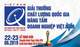 Giải thưởng Chất lượng Quốc gia: Nâng cao khả năng cạnh tranh của doanh nghiệp