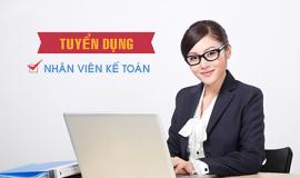 Công ty Cổ phần LDT tuyển dụng Nhân viên Kế toán Thời vụ