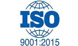 LDT CÔNG BỐ CHỨNG NHẬN HỆ THỐNG QUẢN LÝ CHẤT LƯỢNG ISO 9001:2015 CỦA CÔNG TY CỔ PHẦN CƠ KHÍ- XÂY LẮP ĐIỆN BẠC LIÊU