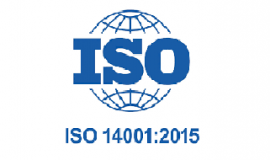 LDT CÔNG BỐ CHỨNG NHẬN HỆ THỐNG QUẢN LÝ ISO 9001:2015 VÀ ISO 14001:2015 CỦA CÔNG TY TNHH NÔNG LÂM KIÊN GIANG