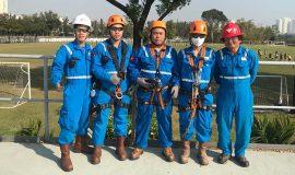 """LDT chiêu sinh Khóa đào tạo  """"Nghiệp vụ kỹ thuật an toàn, vệ sinh lao động"""" Đợt I năm 2020"""