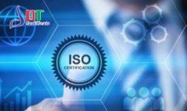 LDT CÔNG BỐ CHỨNG NHẬN HỆ THỐNG QUẢN LÝ ISO 9001:2015, ISO 14001:2015 ĐỐI VỚI CÔNG TY TNHH THIẾT BỊ CÔNG NGHỆ VIỆT PHÁT