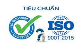 LDT Công Bố Chứng Nhận Hệ Thống Quản Lý ISO 9001:2015 Cho Công Ty TNHH Thương Mại Và Dịch Vụ Kỹ Thuật Đông Á