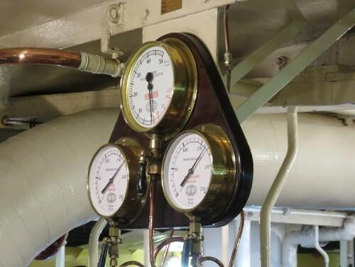 Khóa đào tạo sơ cấp nghề vận hành thiết bị áp lực