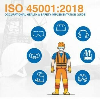 Chứng nhận HTQL ISO 45001:2018