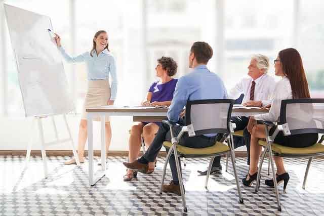Khóa đào tạo đánh giá viên trưởng ISO 9001:2015