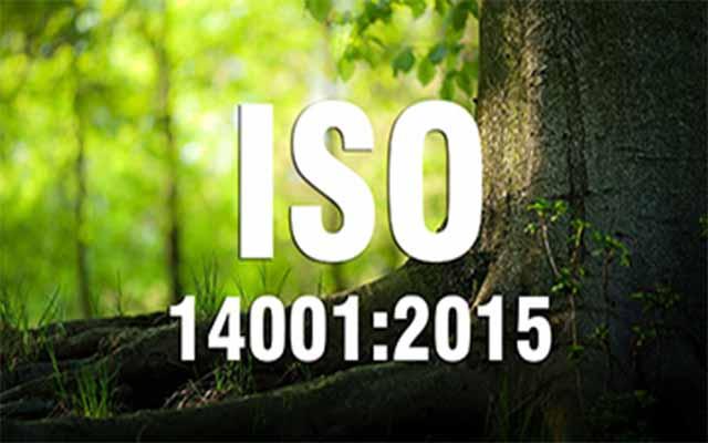 Chứng nhận hệ thống quản lý chất lượng iso 14001:2015