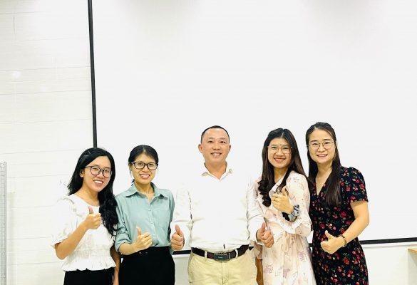 Đào tạo HTQL ISO 45001:2018