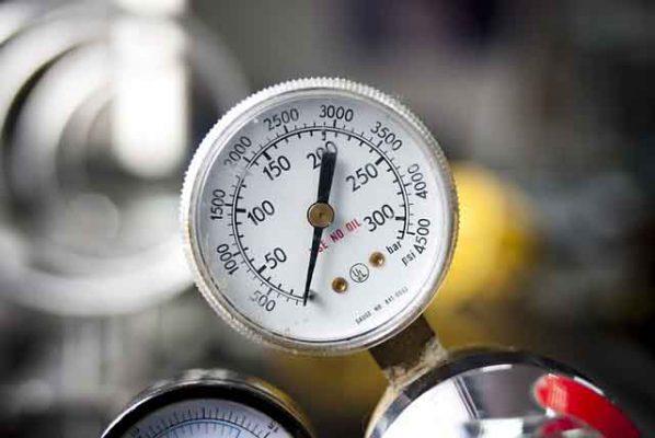 Hiệu chuẩn thiết bị áp suất