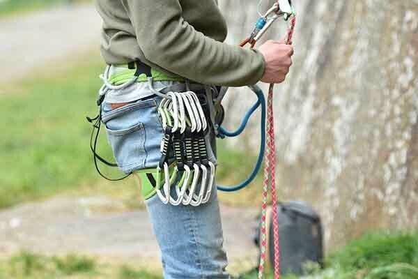 Đào tạo sơ cấp nghề đu dây tiếp cận