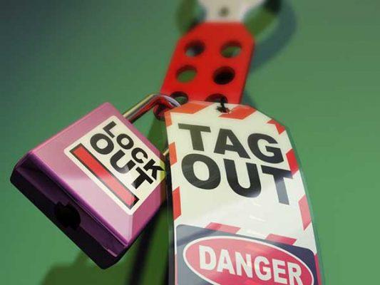 Khóa học Lock out tag out vũng tàu