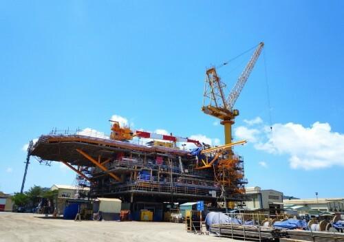 Dịch vụ kiểm định an toàn thiết bị nâng Vũng Tàu
