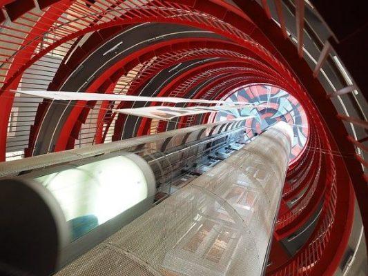 Kiểm định an toàn thang máy Vũng Tàu