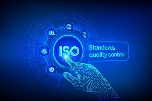 Chứng nhận ISO ở đâu uy tín