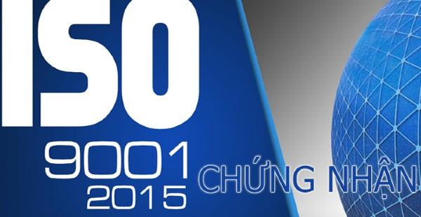 Điều kiện đạt chứng nhận ISO 9001