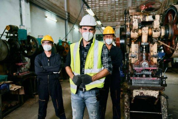 """Huấn luyện an toàn lao động thích ứng với """"trạng thái bình thường mới"""""""
