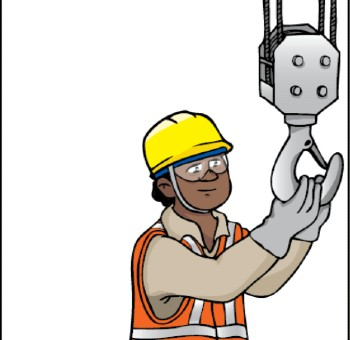Huấn luyện an toàn vận hành thiết bị nâng