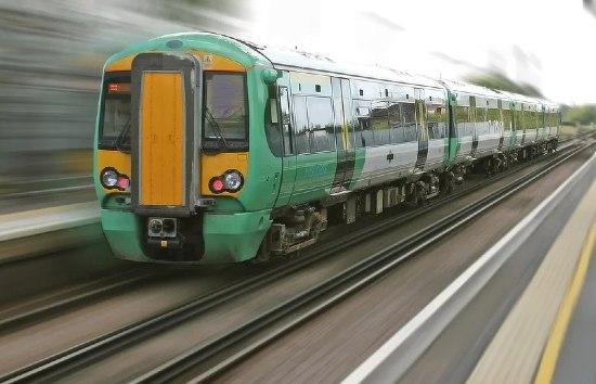 Huấn luyện an toàn vận hành lái tàu hỏa, tàu điện