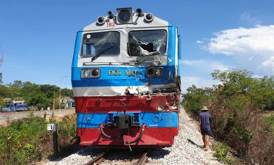 Huấn luyện an toàn vận hành tàu hỏa, tàu điện